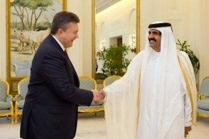 Янукович продолжает собирать ордена