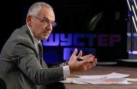 Налоговая снова оштрафовала студию Савика Шустера