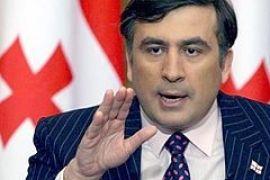 Саакашвили уверен, что Россия готовит крымский вариант