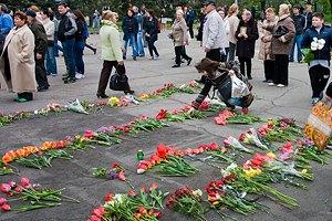 Одесса. Второе мая. Первая годовщина