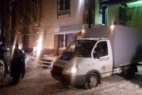 Арестанты напали наохрану Лукьяновского СИЗО