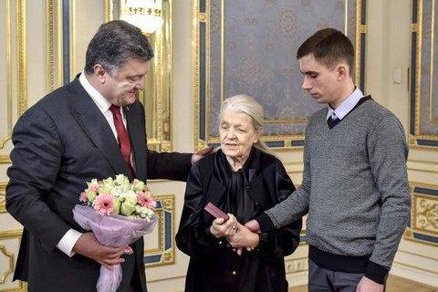 Померла народна артистка України, балетмейстер Валерія Вірська