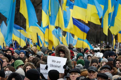 70% українців негативно сприймають розвиток ситуації у країні