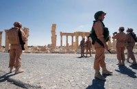 В США предупредили Дамаск и Москву, что защитят своих спецназовцев в Сирии