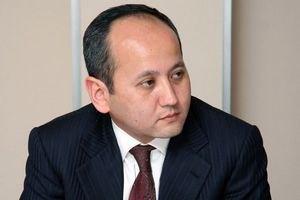 Украина направила во Францию документы о выдаче экс-главы казахского банка