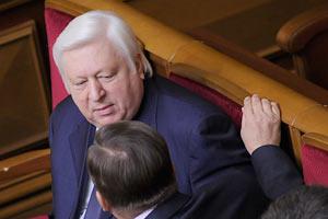 Пшонка: «Сегодня завершено и передано в суд дело Тимошенко»