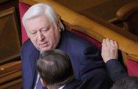 Оппозиция сделала еще один шаг к выражению Пшонке недоверия
