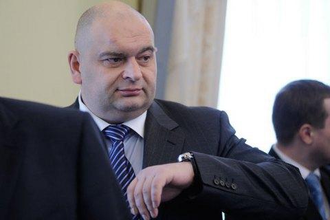 Змайна екс-міністра часів Януковича зняли арешт