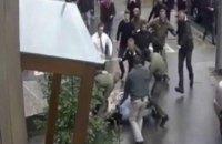 Луценко отстранил от должностей трех участников конфликта с НАБУ