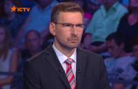 """Куликова в """"Свободе слова"""" заменил ведущий 112 канала"""