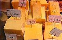 Росія дозволила поставки сиру ще одному підприємству