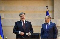 Порошенко назначил главу Одесской области