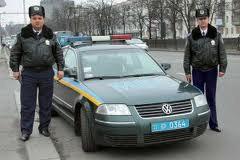 В Киеве и области весь январь будет работать спецназ ГАИ