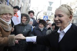 Япония считает, что Тимошенко не виновата - СМИ