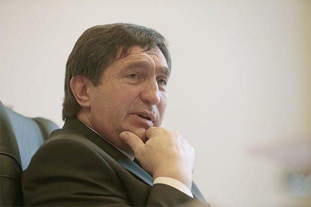 Микола Гусак