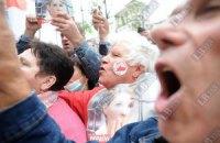 Сторонников Тимошенко под судом уже 5 тыс