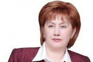 На женщину-нардепа завели дело из-за избиения охранника Азарова
