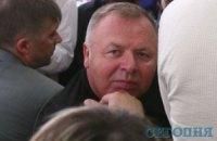 Водителя Луценко госпитализировали из суда