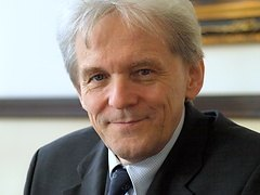 """Україна не може вилікувати Тимошенко, - керівник клініки """"Шаріте"""""""