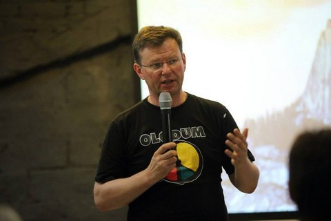 История одного Боровика или невероятные приключения Саши в Украине