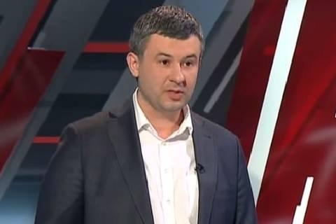 """НБУ подал в суд на депутата от """"Самопомощи"""""""