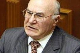ВР не поддержала запрос к Ющенко об увольнении Стельмаха