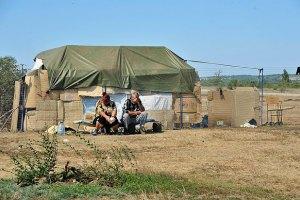 ФМС РФ: 226 тыс. граждан Украины запросили статус беженца