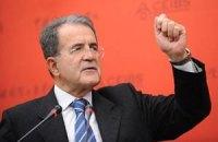 Украине придется выбрать между ТС и ЕС, - Романо Проди