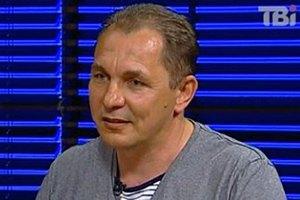 """Активисту грозит 3 года тюрьмы за блокирование бойцов """"Тигра"""" под Васильковом"""