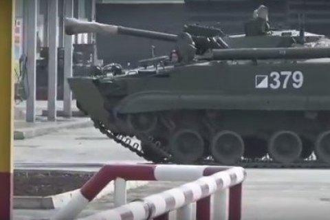 Цель военных ученийРФ возле границы сУкраиной могут изменить— разведка