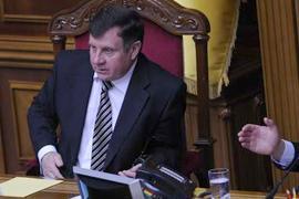 Комиссию ВР по отмене политреформы возглавил Мартынюк