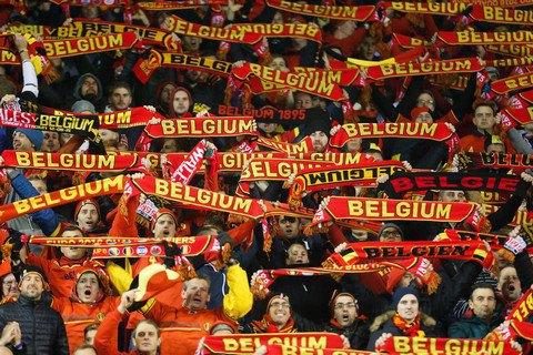 Бельгія та Іспанія не зіграють товариського матчу: гру скасували