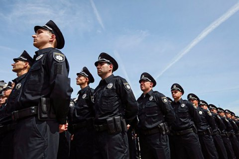 В Северодонецке, Лисичанске и Рубежном начала работу патрульная полиция (обновлено)