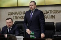 Клименко объявлен в розыск