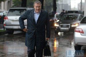 «Регионал» говорит, что Колесниченко и Царев согласились на евроинтеграцию