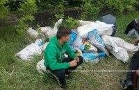 Трое украинцев и пятеро россиян пытались пронести в Россию тонну меда
