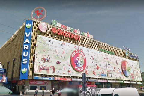 Ювелирный департамент в«Детском мире» среди дня ограбили вКиеве