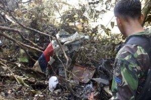 Усіх жертв аварії Superjet-100 упізнали