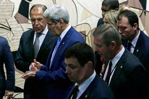 Россия обречена на провал, если продолжит поддерживать Асада, - США