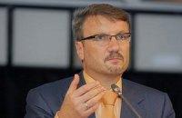 Глава Сбербанка РФ считает Украину причиной дешевого рубля