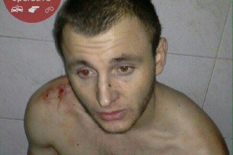 ВКиеве иззала суда удалился инвалид-убийца