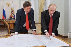 Под санкции ЕС попадут Миллер, Жириновский, Киселев, - СМИ