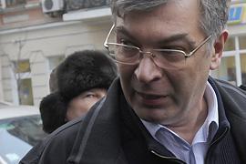 Сергей Луценко: «Заказчик дела моего брата – первое лицо»