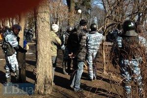 Арестован еще один подозреваемый в вывозе оружия со складов МВД во время Майдана