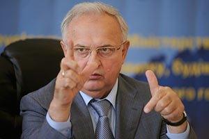 В ПР думают, что Шаповал мог бы удержаться в кресле главы ЦИК