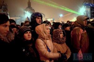 Штаб национального сопротивления объявляет мобилизацию на Майдане