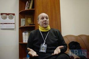 Майдан не воспримет возвращение к Конституции-2004 как победу, - Парубий