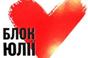 БЮТ: болезненная фантазия прокурорских лакеев Януковича не знает предела