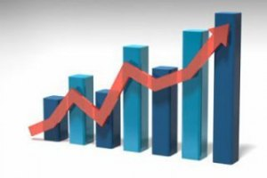 ВВП Украины достиг лишь 69% от уровня 1990 года