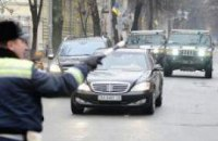 Для Януковича придумали новый маршрут